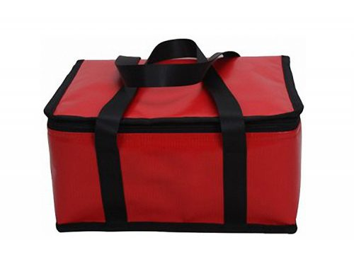 Travel Picnic Box Soft Cooler Tote Multi-purpose Grocery Container