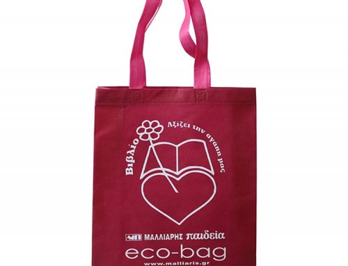 Promotional Eco-friendly Stereoscopic Non Woven Tote Shopping Bag
