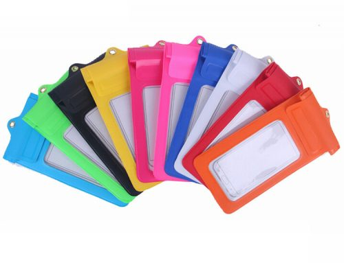 Waterproof Pouch Case for Cell Phone